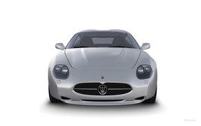 Maserati, GS, Car, machinery, cars