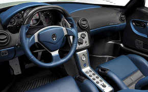 Maserati, MC12, Car, machinery, cars