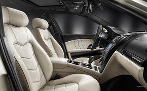 Maserati, Quattroporte, Coche, Maquinaria, coches