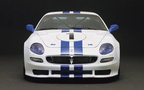 Maserati, Trofeo, Car, machinery, cars