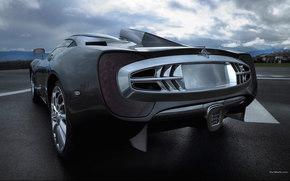 Spyker, C12, Car, machinery, cars