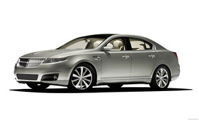 Lincoln, MKS, Car, machinery, cars