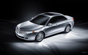 Lincoln, MKZ, Coche, Maquinaria, coches