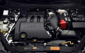 Lincoln, MKZ, Auto, macchinario, auto