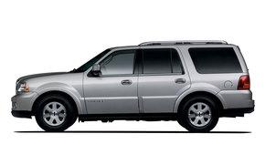Lincoln, Navigatore, Auto, macchinario, auto