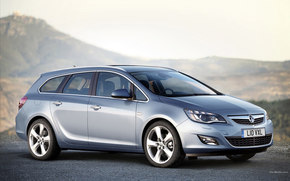 Vauxhall, Astra, Auto, macchinario, auto