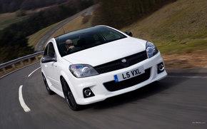 Vauxhall, Astra, Car, machinery, cars
