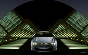 CitroГ«n, C5, Car, machinery, cars