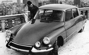 Citroлn, Classics, авто, машины, автомобили