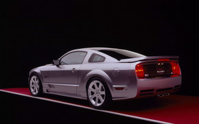 Saleen, S281, Car, machinery, cars