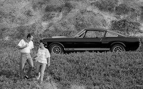 Shelby, Classics, Auto, macchinario, auto