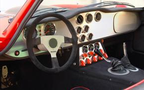 Shelby, Daytona, Car, machinery, cars
