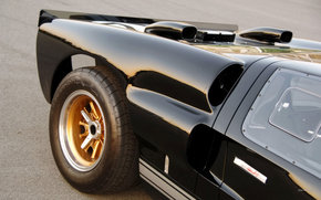 Shelby, GT40, Car, machinery, cars