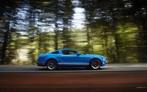 Shelby, GT500, Car, machinery, cars