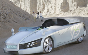 Rinspeed, Senso, авто, машины, автомобили