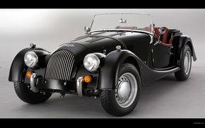 Morgan, 4 / 4, Car, machinery, cars