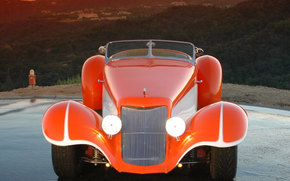Deco Rides, Boattail, Car, machinery, cars