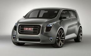 GMC, Granite, авто, машины, автомобили