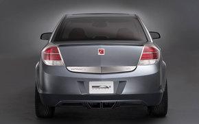 Saturn, Aura, авто, машины, автомобили