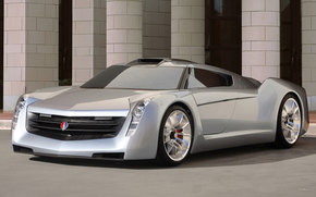 GM, Ecojet, Auto, macchinario, auto