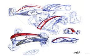 Nike, ONE, авто, машины, автомобили
