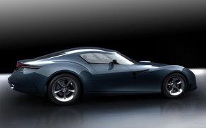 Sabino Design, B3, Car, machinery, cars
