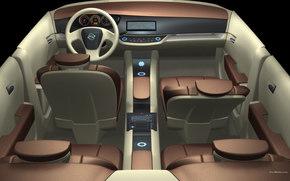 SsangYong, WZ Sports Sedan, Car, machinery, cars