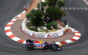 Red Bull, F1, авто, машины, автомобили