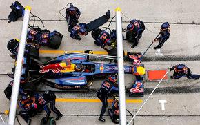 Red Bull, F1, Coche, Maquinaria, coches