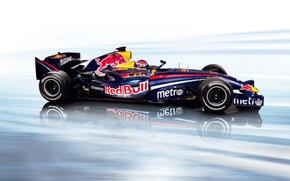 Red Bull, F1, Car, machinery, cars
