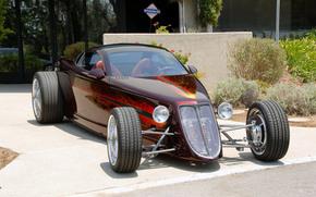 Foose, Coupe, Auto, macchinario, auto