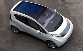 Pininfarina, B0, Voiture, Machinerie, voitures