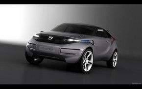 Dacia, Spolverino, Auto, macchinario, auto