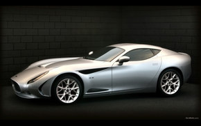 Zagato, Perana, Car, machinery, cars