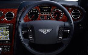 Bentley, Continentale, Auto, macchinario, auto