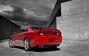 Dodge, Charger, авто, машины, автомобили