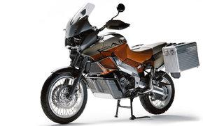 Aprilia, Adventure, Caponord Rally Raid, Caponord Rally Raid 2004, Moto, Motorcycles, moto