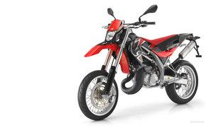 Aprilia, Offroads, RX125, 2008 RX125, Moto, Motorrder, moto, Motorrad, Motorrad