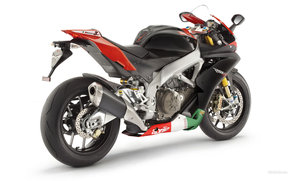 Aprilia, Strada, RSV4 R, RSV4 R 2010, Moto, motocicli, moto, motocicletta, motocicletta