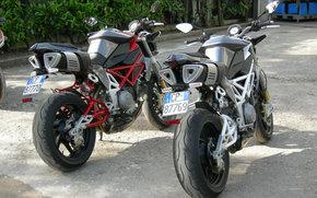 Bimota, Nu, DB6 Delirio, DB6 Delirio 2006, Moto, Motos, moto, moto, moto