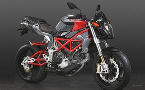 Bimota, 裸, DB6 DELIRIO, DB6 2006 DELIRIO, モト, オートバイ, モト, オートバイ, オートバイ