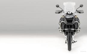 BMW, Enduro - Funduro, R 1200 GS en plein air, R 1200 GS Outdoor 2010, Moto, Motos, moto, moto, moto