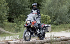 BMW, Enduro - Funduro, R 1200 GS Adventure, R 1200 GS Adventure 2008, Moto, Motorrder, moto, Motorrad, Motorrad