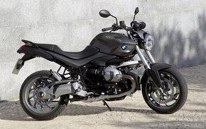 BMW, Roadster, R 1200 R, R 1200 R 2011, мото, мотоциклы, moto, motorcycle, motorbike