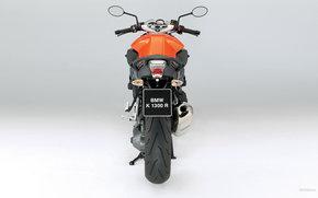 BMW, Roadster, K 1300 R, K 1300 R 2008, Moto, Motos, moto, moto, moto