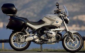 BMW, Roadster, R 1200 R, R 1200 R 2006, Moto, Motorcycles, moto, motorcycle, motorbike