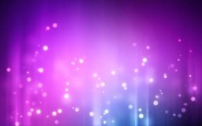 фиолет, блестяшки, линии