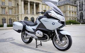BMW, Sporttourer, R 1200 RT, R 1200 RT 2010, мото, мотоциклы, moto, motorcycle, motorbike