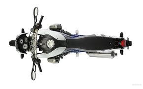 BMW, Sporttourer, HP2 Megamoto, HP2 Megamoto 2008, Moto, Motorcycles, moto, motorcycle, motorbike