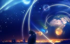 pisic, Planet, prelucrare